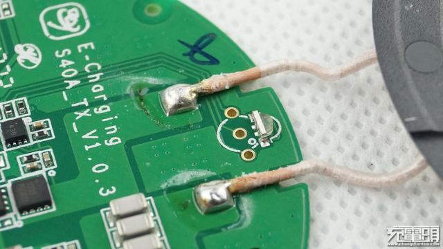 三星无线充电拆解_三星无线充电技能_三星note5无线背夹拆解