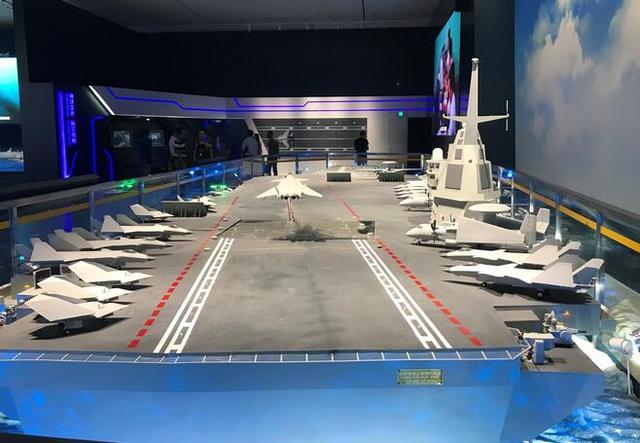 003舰再传重磅消息,轮廓已确定装电磁弹射,可俄罗斯人这样评价