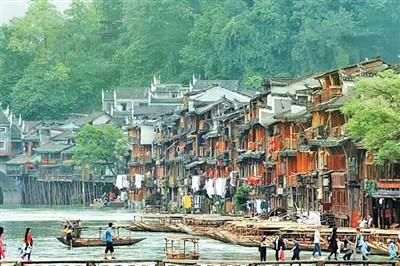 威尼斯人官网:重庆女大学生爱旅行 7年走过了57座城市