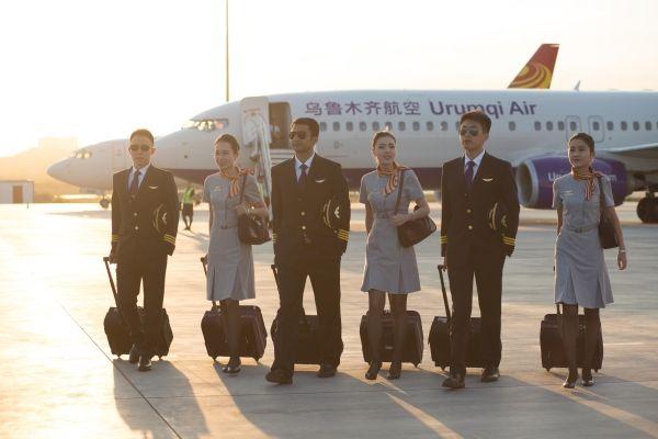 乌鲁木齐航空航班正常率实现五连冠_凤凰网资讯