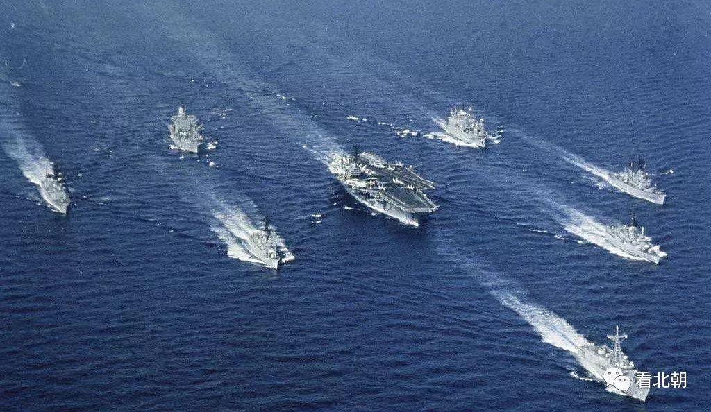 21世纪,现代化的海军和空军到底哪个更费钱?
