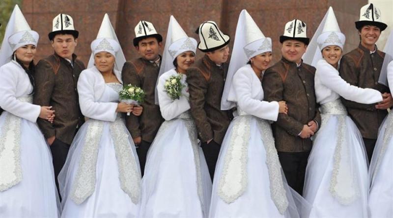婚礼服,伊朗的吓人