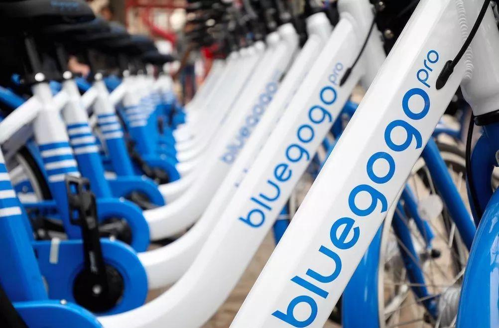 小蓝单车被爆解散项目团队,CEO不知所踪,供应商高呼还我血汗钱