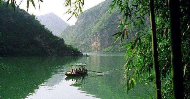 到重庆旅游一定要去的四个景点