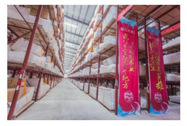 揭秘丨燃爆双十一的销冠林氏木业,如何与新零售产生共振?