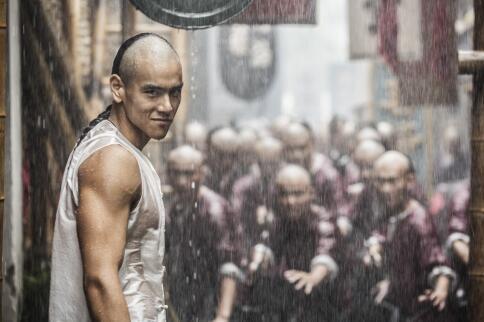 中国演员片酬排行曝光小鲜肉索要1亿天价片酬居然是