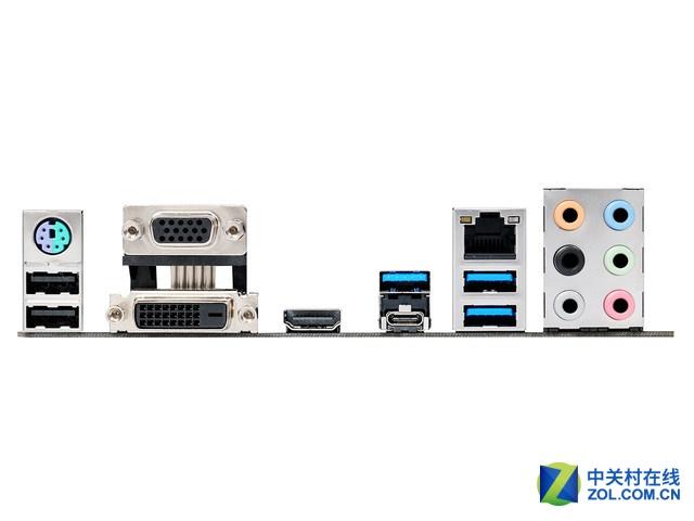 映泰Z270GT9这款主板同样基于IntelZ270芯片组设计