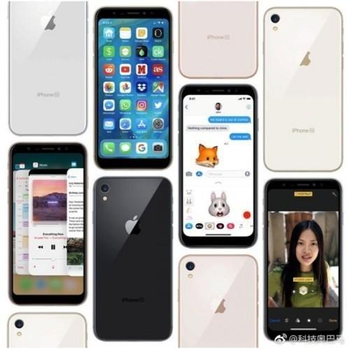 新iPhone SE再曝光有望明年上市