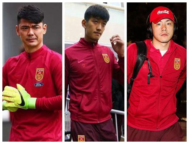 颜骏凌已成国足第二门将,鲁能国门东亚杯出场前景堪忧