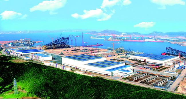 青岛西海岸新区-中国产学研合作创新示范区揭牌