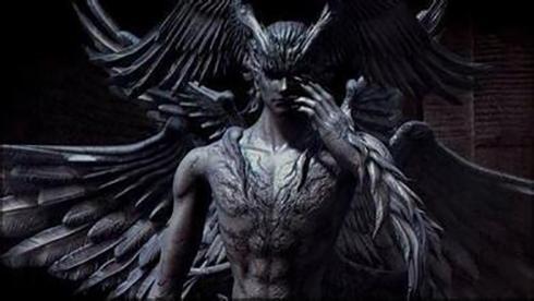 网游小说素材:堕天使路西法