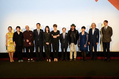 华时代全球短片节在好莱坞拉开序幕