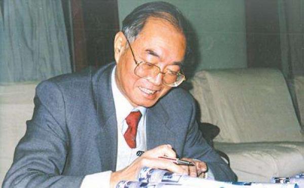 北大教授萧灼基逝世 曾指导李克强硕士论文 (图)