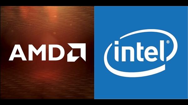 生死冤家Intel/AMD在一起:内幕太惊人!