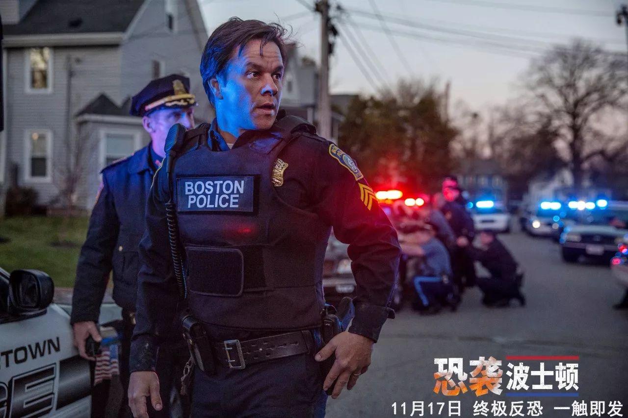 《恐袭波士顿》:凝聚人性之美,才能吓退恐怖之危