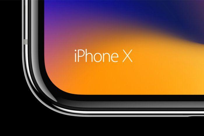 你知道吗?iPhone X与这几款安卓旗舰手机的对比