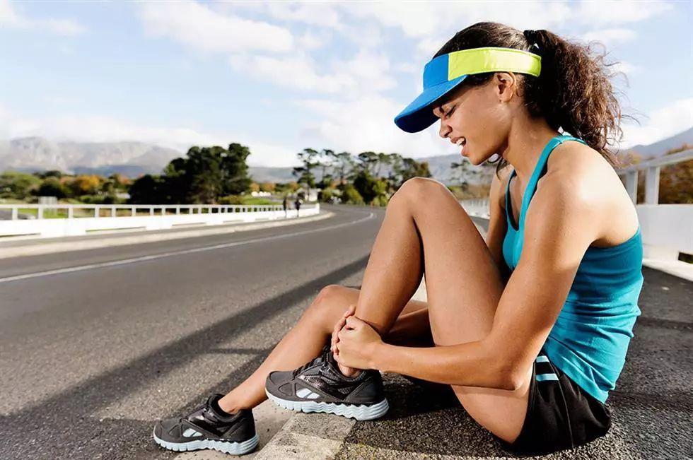 跑步会造成女性生理期紊乱吗?