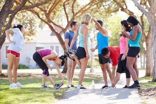 这样跑步,健康不伤膝