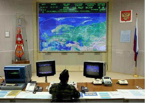 导弹--中俄联合反导的消息稿中 几个字的变化有玄机