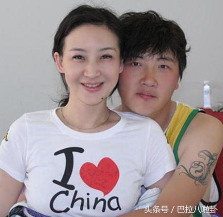 孙楠前妻近照曝光 如今孤身一人活成这样 (组图)