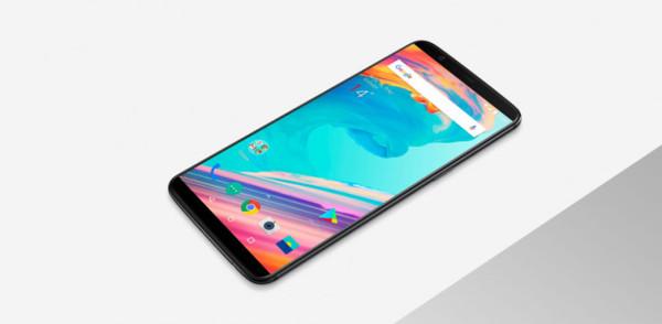 一加5T手机正式发布 全面屏499美元起