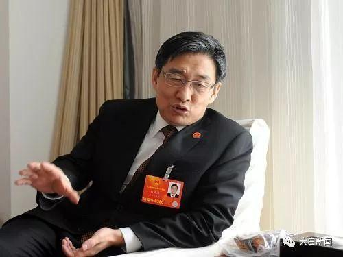 刘凤海违纪被查 刘凤海违纪被查 今年已有4位原驻京办负责人落马