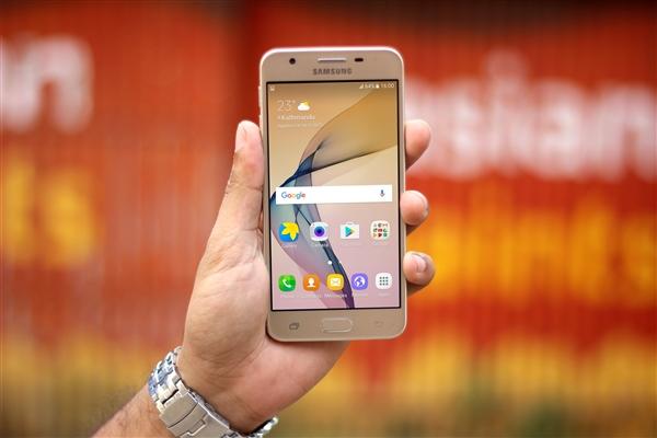 三星手机:J2 Pro、J5 Prime入门新机曝光
