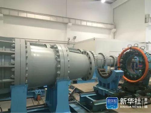 """核武器--秒速12公里!为打造大国重器,中国祭出了这项""""黑科技"""""""