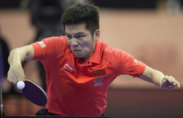 日本全军被打懵!中国男乒4将集体爆发包揽冠亚军