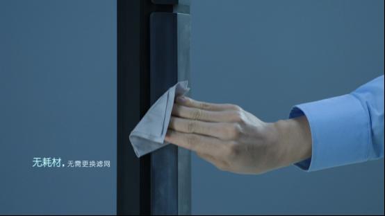 空气净化器测评:COCLEAN离子塔,不同传统的新选择