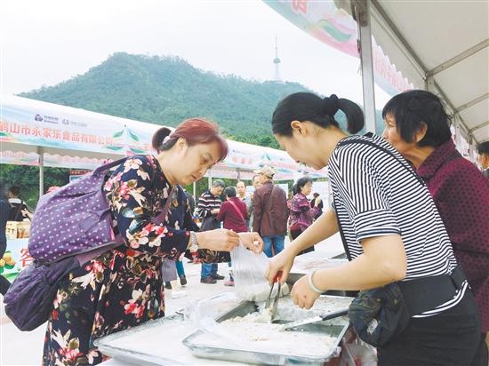 挖掘咏春基因文化开启全域v基因模式禅城美食图片
