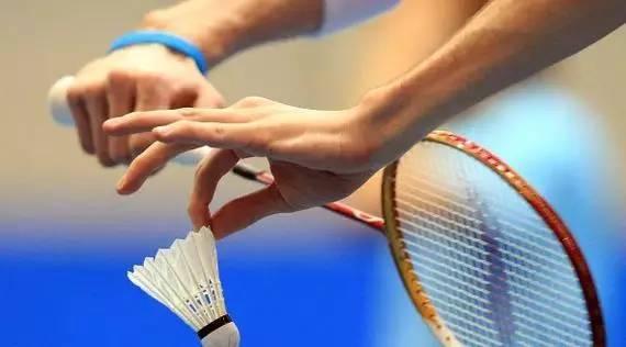有了这几点,你就能成为业余羽毛球高手!