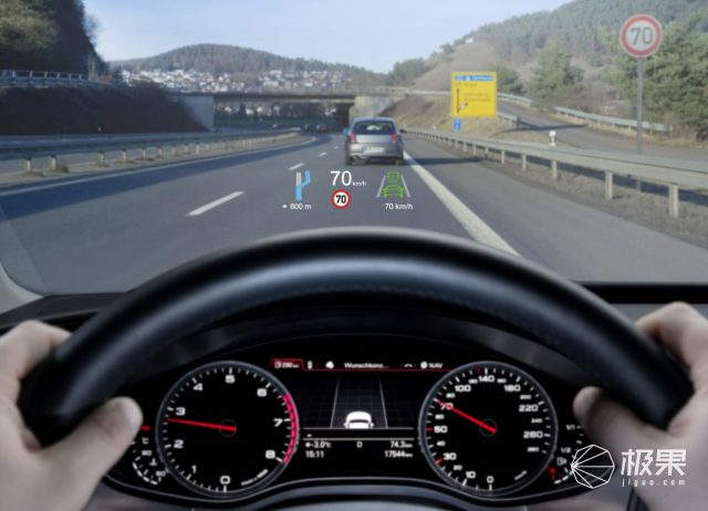三角形科技欧果g2智能行车安全助手