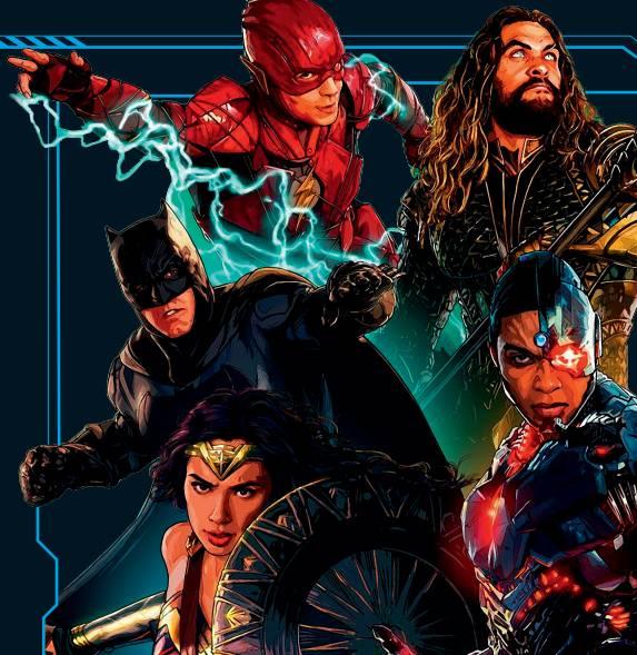 正义联盟VS雷神3 DC和漫威两大平行宇宙的相爱相杀