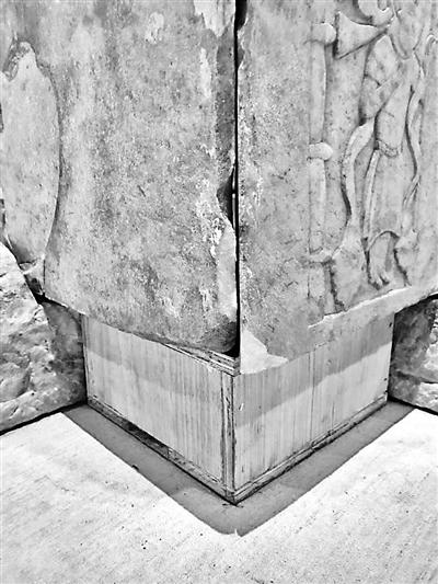 全国十大考古发现 - 点击图片进入下一页