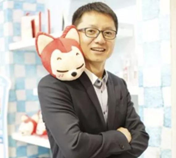 梦之城3年亏损3000多万后狸爸Hans出任新CEO阿狸要回来了么?
