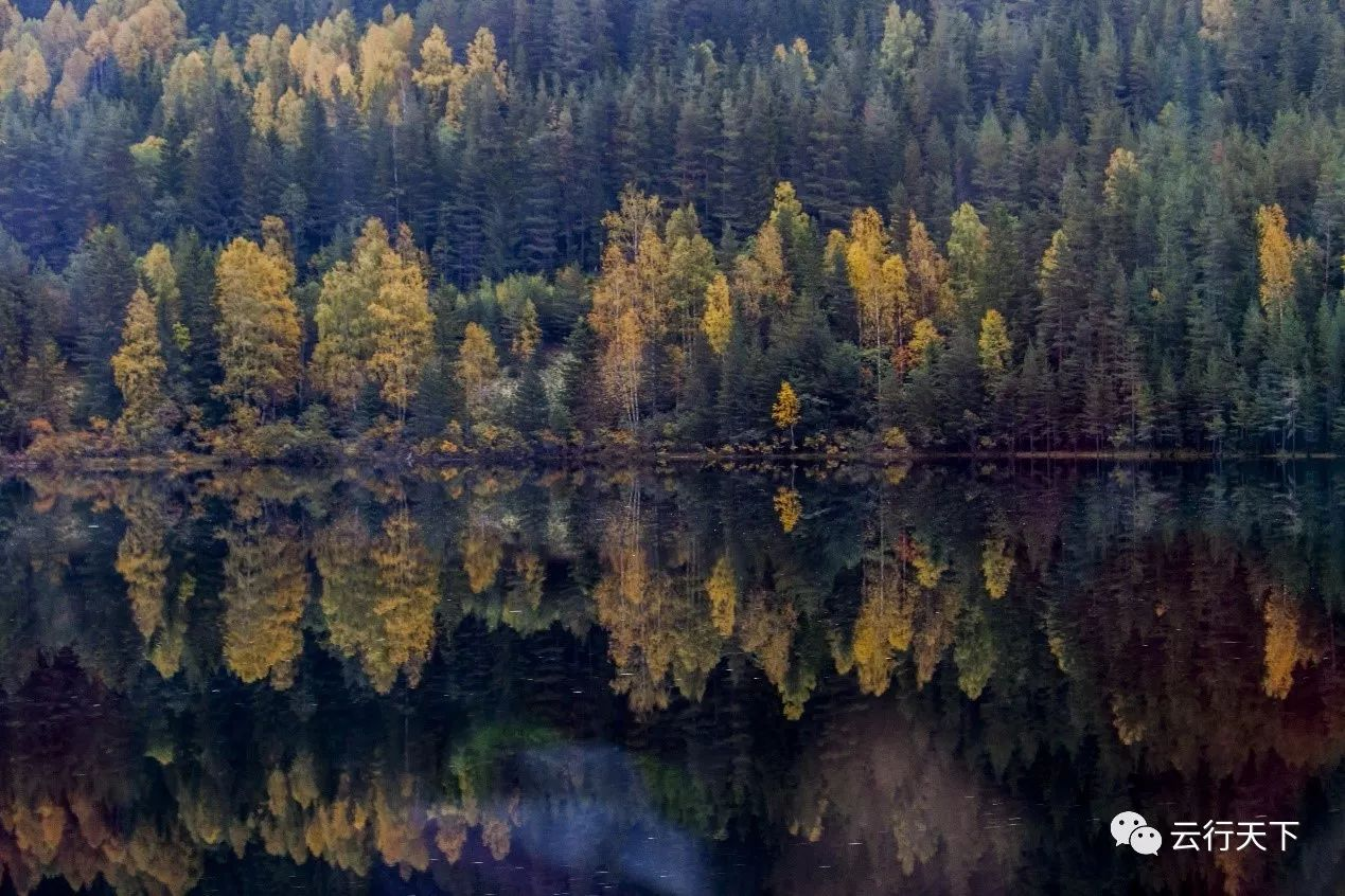 窗外的北欧图片系列——奥斯陆—盖罗小镇沿途