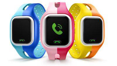 儿童智能手表泄露隐私、爆炸等问题多 给家长敲醒警钟