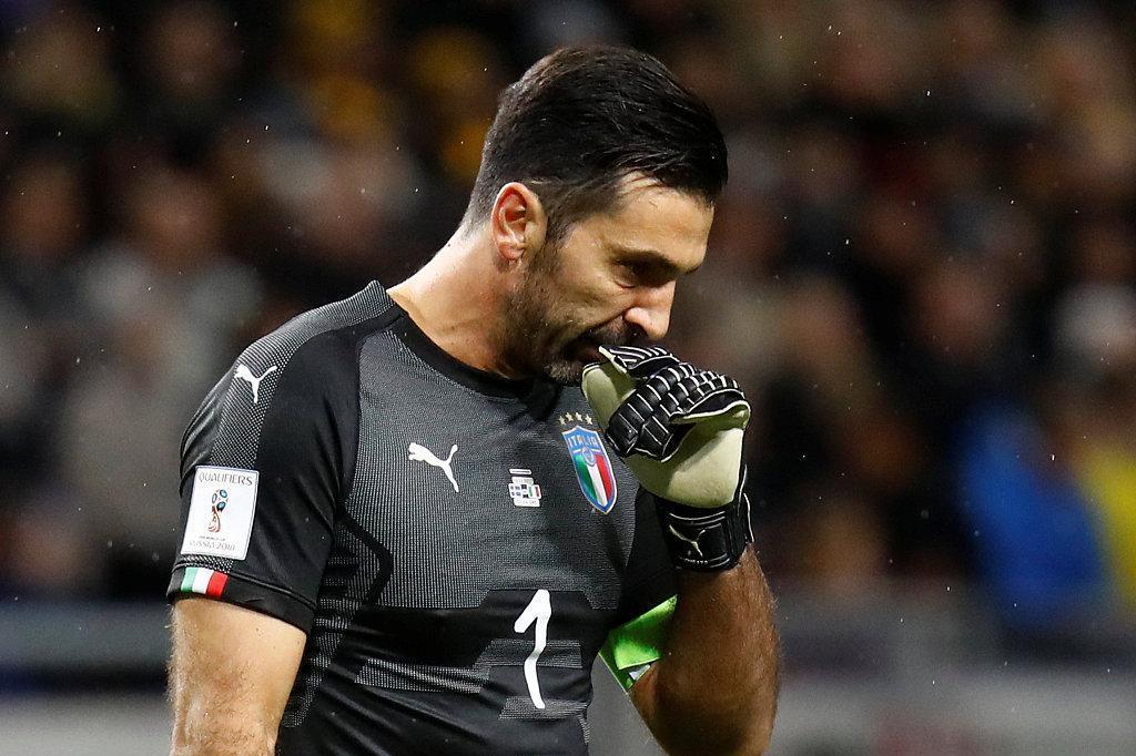 无缘世界杯后意大利被嫌弃 球迷支招:快来参加中国杯