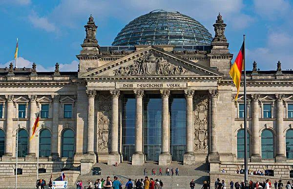 组阁失败,默克尔位子不稳,德国走进不确定的新时代?