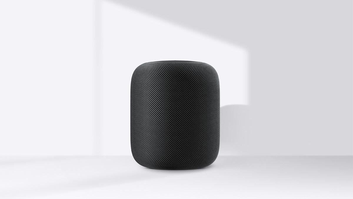 苹果 HomePod 秘闻:源自 iPhone 5 时代,直到杀出一个对手