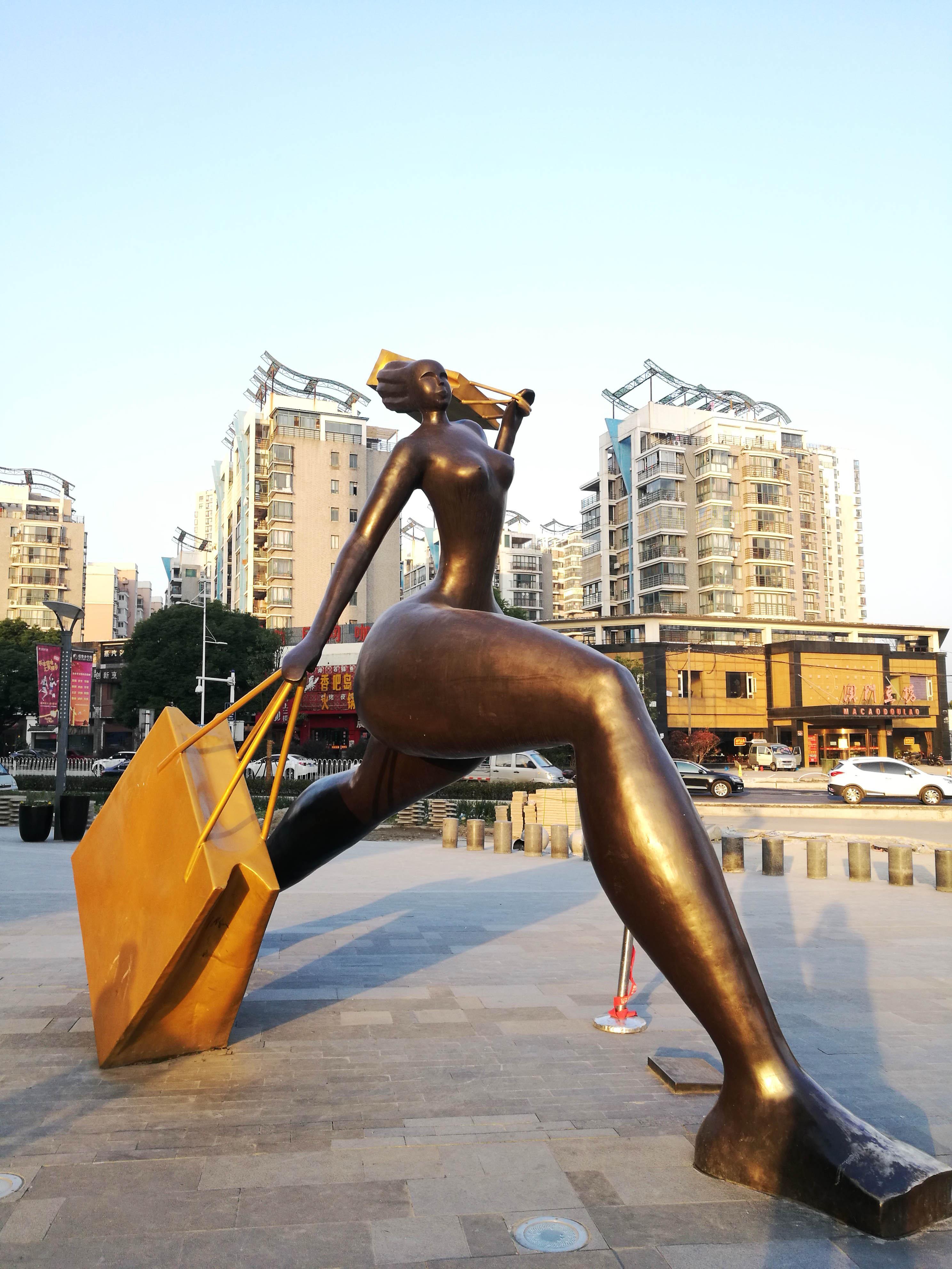 郑州雕塑制作_宁波雕塑公司_郑州雕塑公司