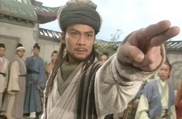 六叔六婶留给我们的TVB金句,今天都是表情恶姐弟表情包搞图片
