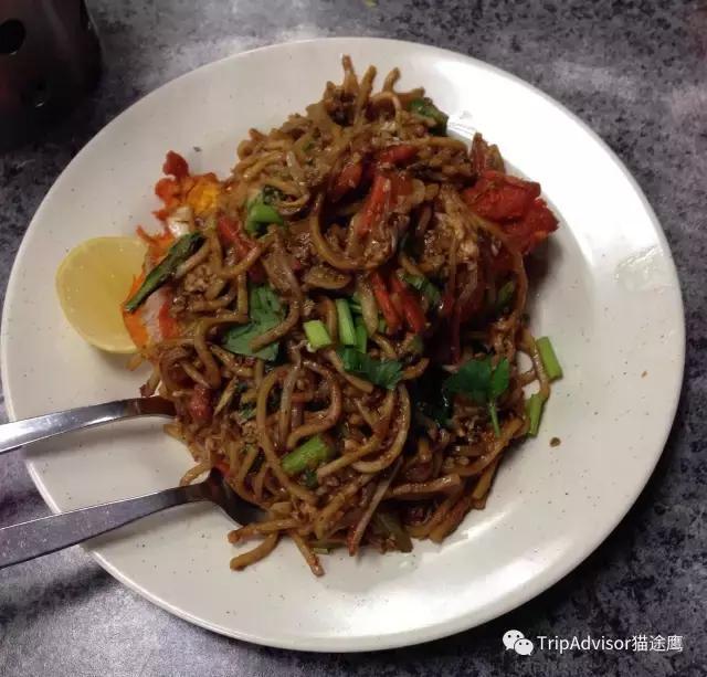 全球15种美味的鲜虾料理最好吃的绝对是麻辣小龙虾?