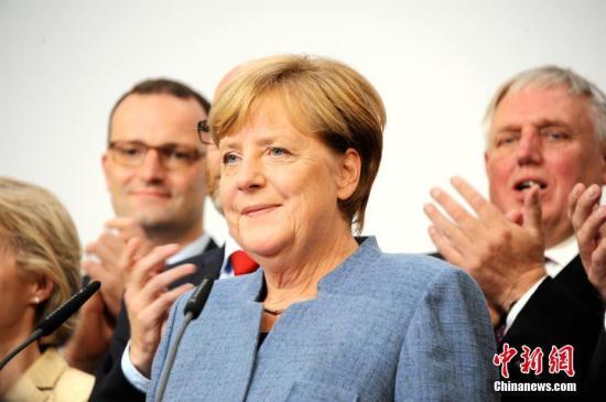 六合彩码报英媒:默克尔时代或终结 欧洲政治风向开始转变