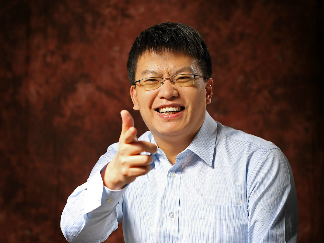 中国企业级服务市场长期看好,IDG资本牛奎光详解其中创业机会