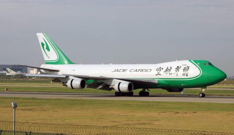 """3.2亿元""""淘宝""""波音747货机 顺丰国际航线运行机队雏形初现"""