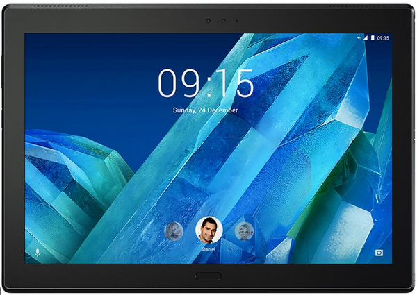 骁龙625助力10.1英寸平板Moto tab发售
