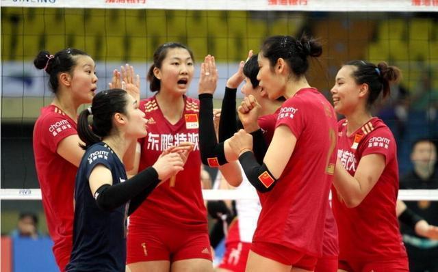 日本真会玩!女排世锦赛日本获上上签,中国女排却要迎战苦主