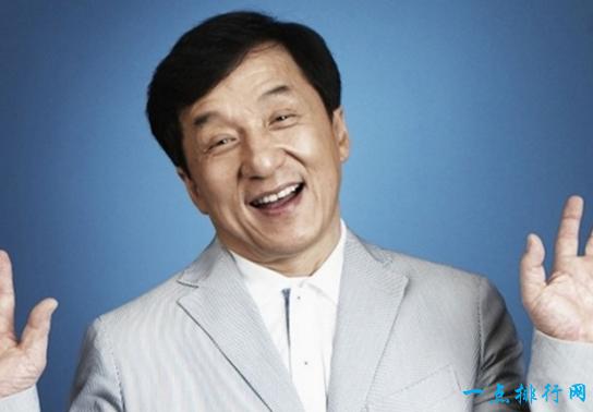 中国明星富豪榜 范冰冰净资产1.28亿元排名榜